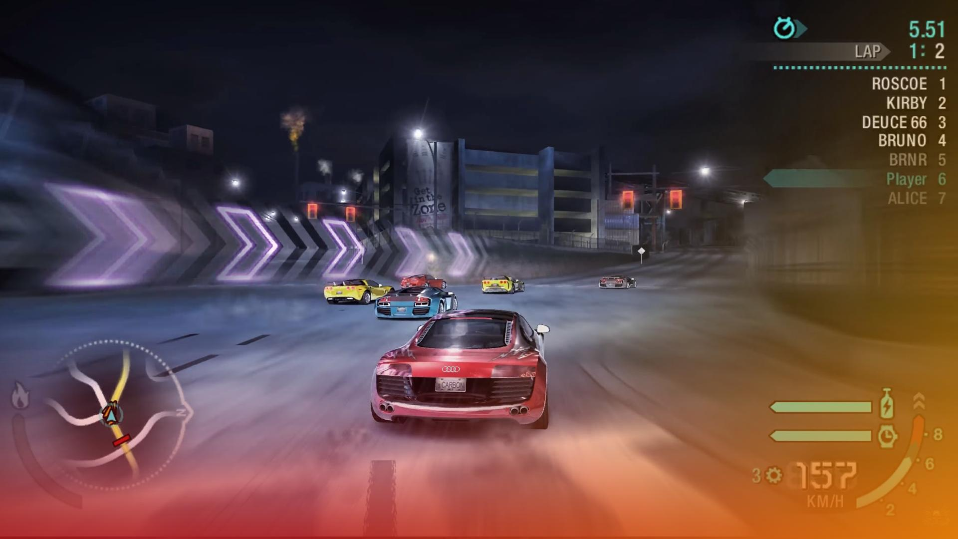 Top Need For Speed Carbon Guide For Android Apk Download