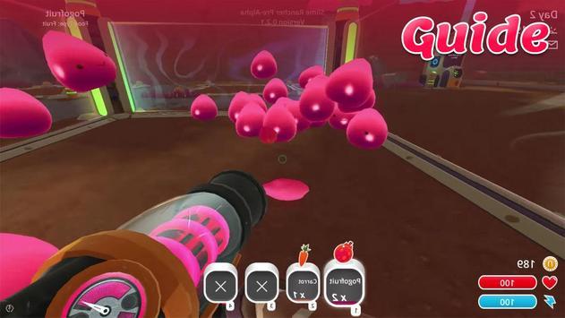Trick For Slime Rancher apk screenshot
