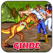 Guide Cadillacs and Dinosaurs icon