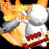 Niwniw Strike أيقونة