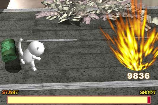 Niwniw Strike captura de pantalla 2