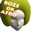 BOZE OR AFRO for Android ícone