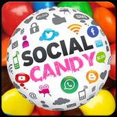 Social Candy icon