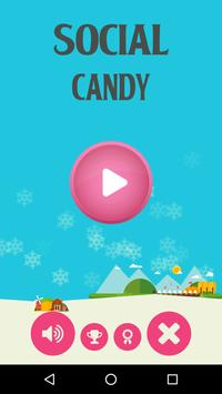 Social Candy poster
