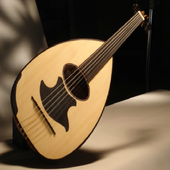 play the lute icon