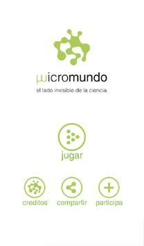 Micromundo 海報