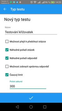 Autoškola testy 2018 screenshot 6