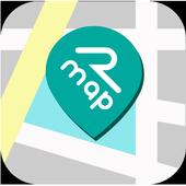 韩流地图 (RuyiMap) icon