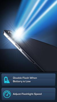 Alertas Flash LED: llamada/SMS captura de pantalla 7