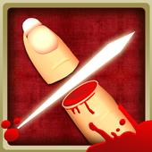 Rebana Dedo (Finger Slayer) icono