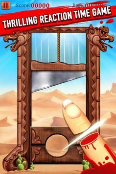 Rebana Dedo (Finger Slayer) Poster
