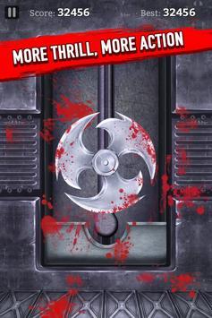 Rebana Dedo (Finger Slayer) captura de pantalla 1