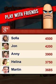 Rebana Dedo (Finger Slayer) captura de pantalla 3