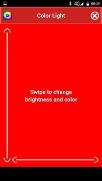 LED Brillant 😊 Lampe Super 😊 screenshot 5