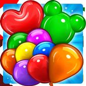 Balloon Paradise icon