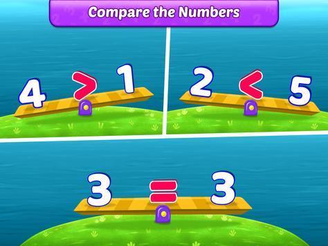 Math Kids تصوير الشاشة 9