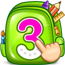 123 Numbers - Count & Tracing APK