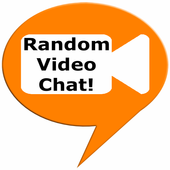 Random Video Chat icon