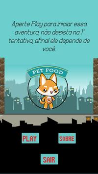 Pet Food screenshot 1