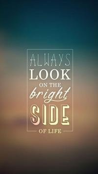 Inspirational Quotes poster