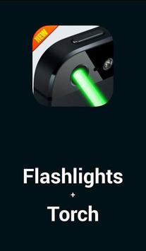 Flashlights LED and Torch(New) poster