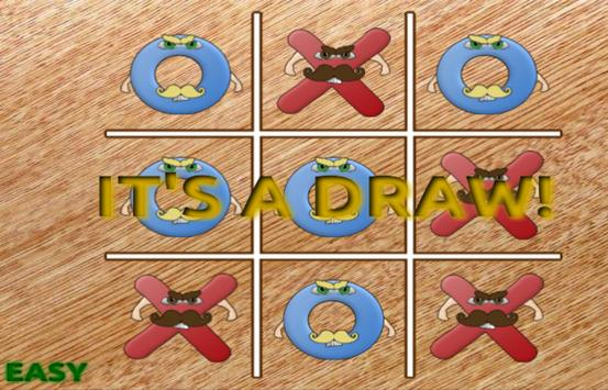 Quick Tic Tac Toe Free screenshot 6