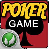 RVG Poker - OpenFeint icon