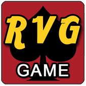 RVG Slot Machine icon