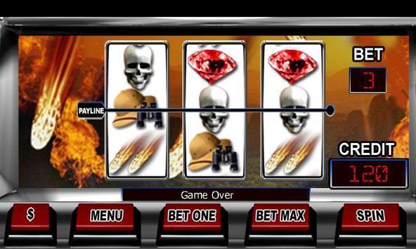 RVG Slot Machine apk screenshot