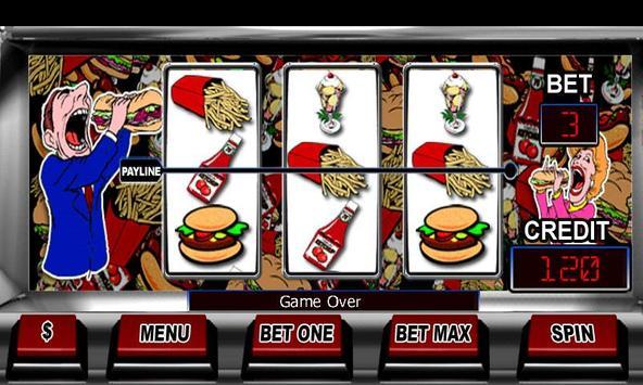 RVG Slot Machine poster