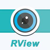 RView icon