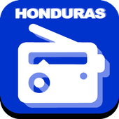 Honduras Radio Station icon