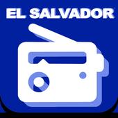 Radios of El Salvador icon