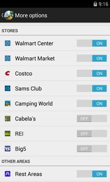RV Parks & Campgrounds screenshot 4