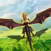 Flying Dragon Simulator – Dragon Rider icon