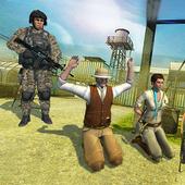 Prisoner Rescue – Anti-Terrorist Assault Strike icon