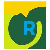 Rwanda Destinations icon