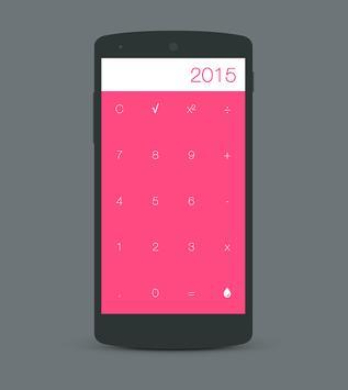 Awesome Calculator apk screenshot