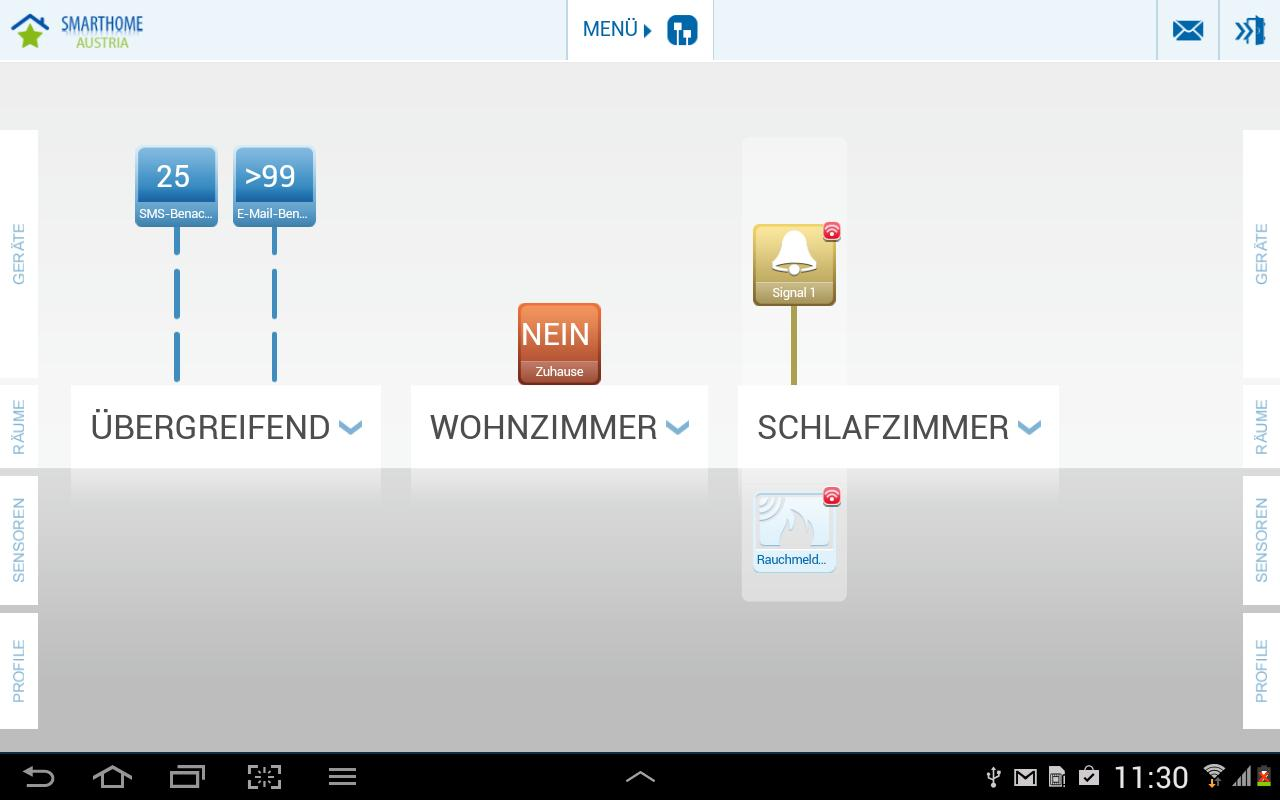 smarthome austria apk download - free lifestyle app for android