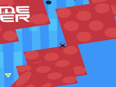 The ZigZag Challenge apk screenshot