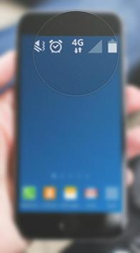 تحويل 3G الى 4G برو screenshot 5