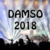 Damso 2018 icon