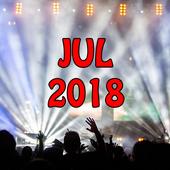 JUL 2018 icon