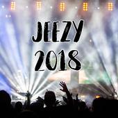 Jeezy 2018 No Pressure icon