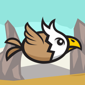 Fly Eagle icon