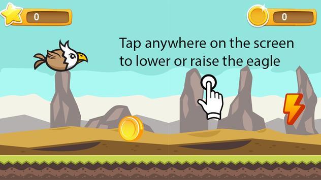 Fly Eagle apk screenshot