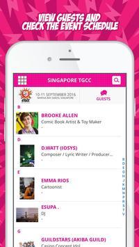 STGCC Mobile screenshot 1