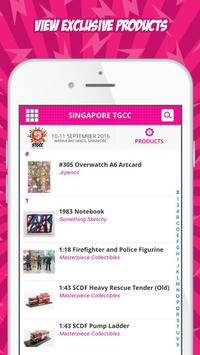 STGCC Mobile screenshot 2