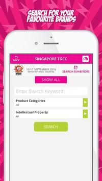 STGCC Mobile screenshot 3