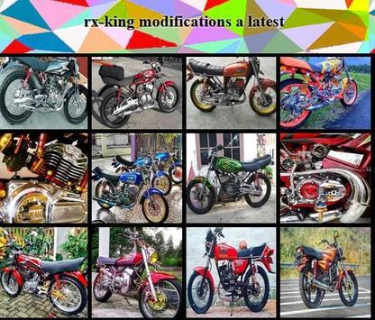 modifications rx-king a latest screenshot 1